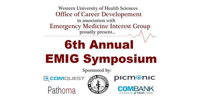6th Annual EMIG Emergency Medicine Symposium