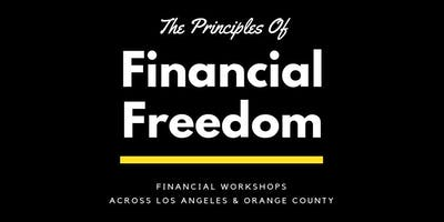 FINANCIAL LITERACY - Money Management Workshop Class - LEARN, EARN, EMPOWER