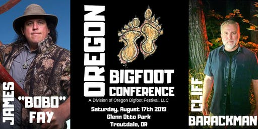 Oregon Bigfoot Conference