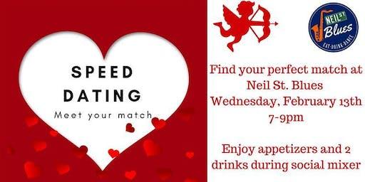 Nopeus dating Springfield Illinois