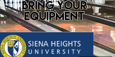 Bowling College Information - Siena Heights University