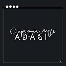 Compagnia degli Adagi. Regia di Yari Mirko Alfano  logo