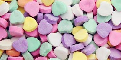 LOVE is LOVE Family Valentine's Dance!