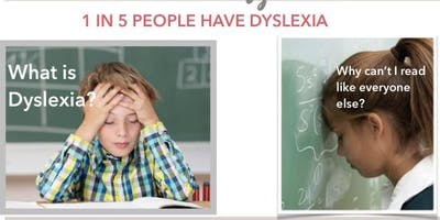 Dyslexia: A Walk in My Shoes 09