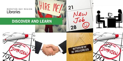 Get That Job! : Job Seeking Skills - Deception Bay Library