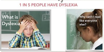 Copy of Dyslexia: A Walk in My Shoes 10