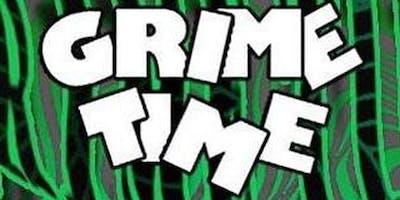Grime Time Festival (18+)