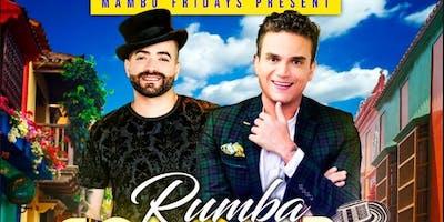 Rumba Colombo/Venezolana - Mambo Fridays Special Event.