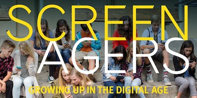 Screenagers - Projection du film documentaire