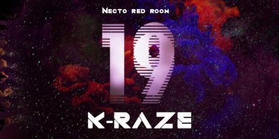 K-RAZE : Club Night