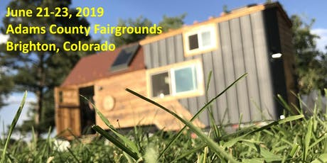 2019 Colorado Tiny House Festival tickets