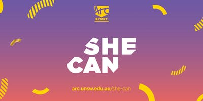 She Can | Tasters T1
