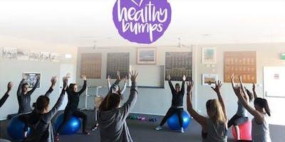 Active Pregnancy classes - 6 weeks Summer block