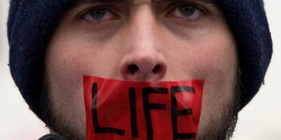 Abortion from a Man's Point of View