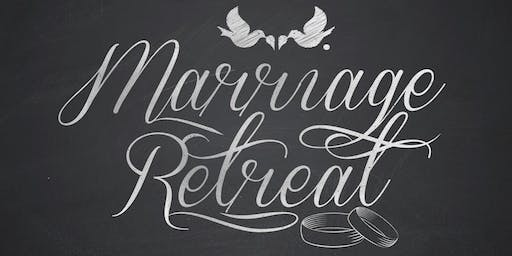 "Marriage Retreat ""2019"""