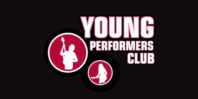 Young Performers Club 16 & Under Showcase