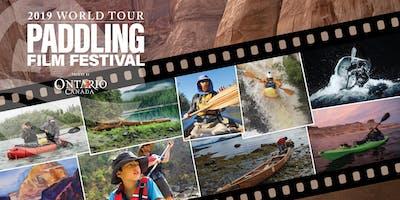 Paddling Film Festival World Tour