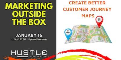 Marketing Outside the Box   Creating Better Customer Journey Maps