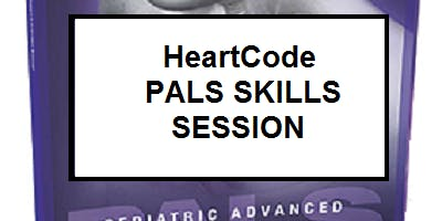 AHA PALS Skills Session July 3, 2019 3 PM to 5 PM at Saving American Hearts, Inc 6165 Lehman Drive Suite 202 Colorado Springs, CO 80918.