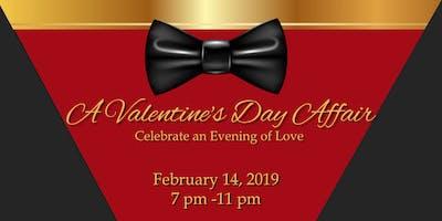 A Valentine's Day Affair
