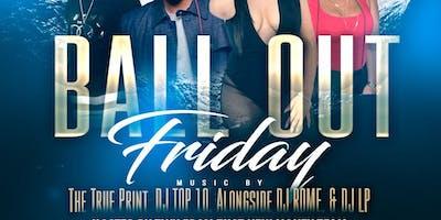 Ball Out Fridays @MarinerosLounge
