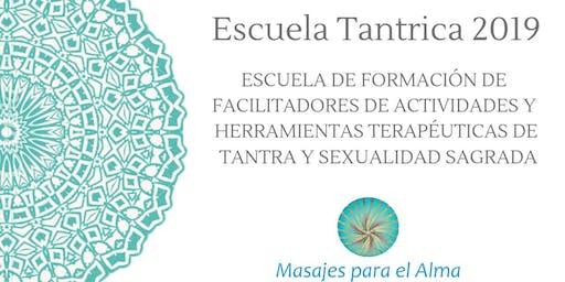 Escuela Tantrica 2019