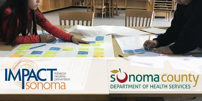 Sonoma County Youth Take On Smoking Cessation: A Design Thinking Challenge