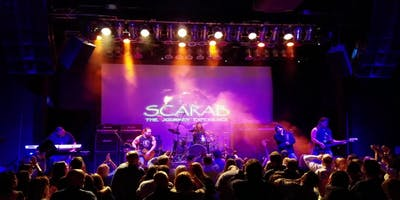SCARAB: The Journey Experience (4/5/19)