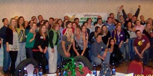 Heritage High School Class of 1999 20 Year Reunion