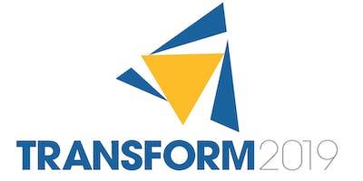 Transform 2019 - Melbourne