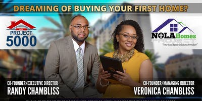 First-time Homebuyer & Credit Education Seminar