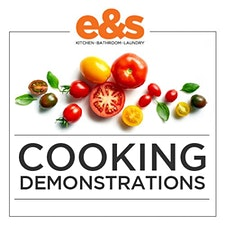 e&s Moorabbin: Cooking Demonstrations logo