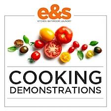 e&s Prahran: Cooking Demonstrations logo
