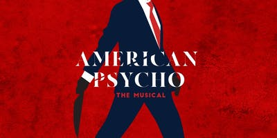 Ray of Light presents: American Psycho (May 25 at 8 p.m.)
