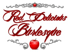 Red Delicious Productions Ltd logo