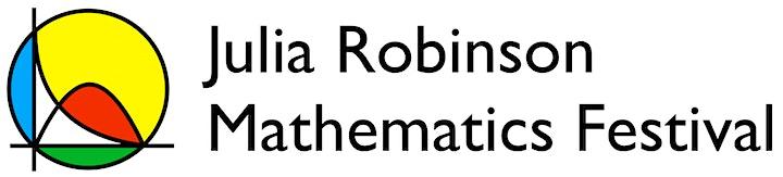GEAC Presents the Julia Robinson Math Festival image
