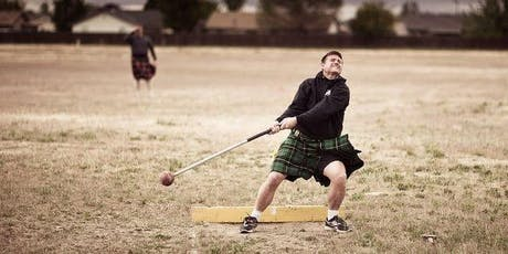 HighlandersUnite returns the Highland Games Festival & Reunion tickets
