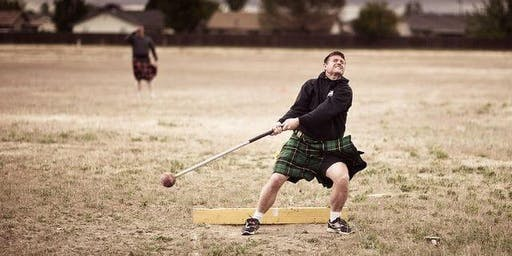 HighlandersUnite returns the Highland Games Festival & Reunion