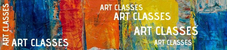 Creating Art - Sunday 20th Jan 12:30 pm