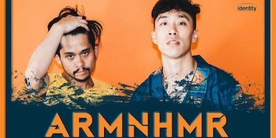 ARMNHMR FREE Guestlist at Time Nightclub