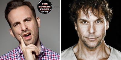 Dane Cook, Brian Monarch and Very Special Guests