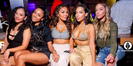 Penthouse Friday's Suite Lounge tickets