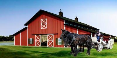 Apple Dumplin' Ranch Classic Carriages presents EASTER ON THE FARM!