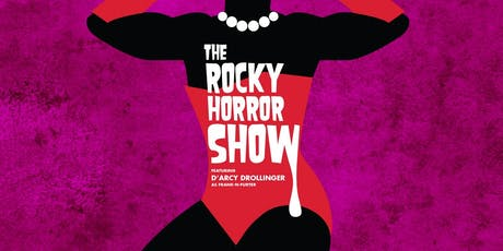 Ray of Light presents: The Rocky Horror Show (Oct 25 at 8 p.m.) tickets