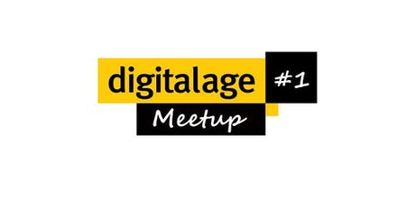 Digital Age Meetup #2 tickets