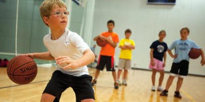 Collicutt Sports Day and Fellowship: January Session
