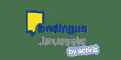 Brulingua, apprenons ensemble - Ixelles- Anglais/Engels/English