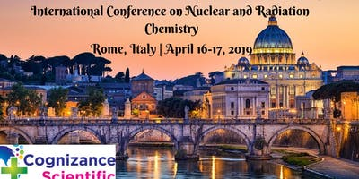International Conference on Nuclear and Radiation Chemistry