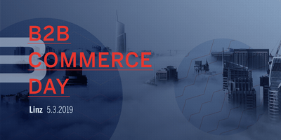 B2B Commerce Day 2019