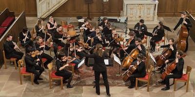 Concert de musique de chambre - Orchestre Universitaire de Strasbourg